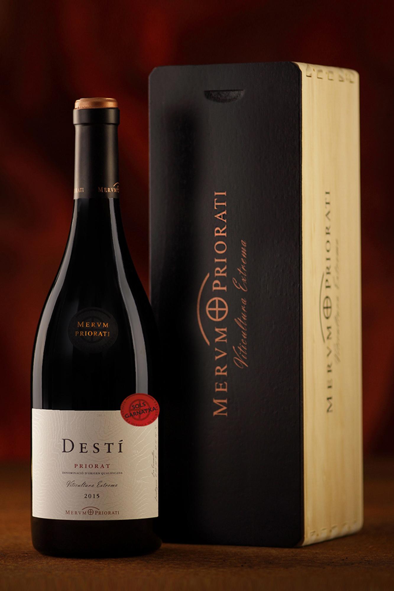 Our wineries – Pere Ventura Family Wine Estates